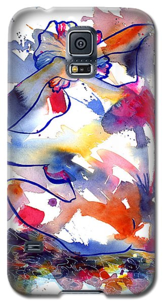 The Southside Galaxy S5 Case