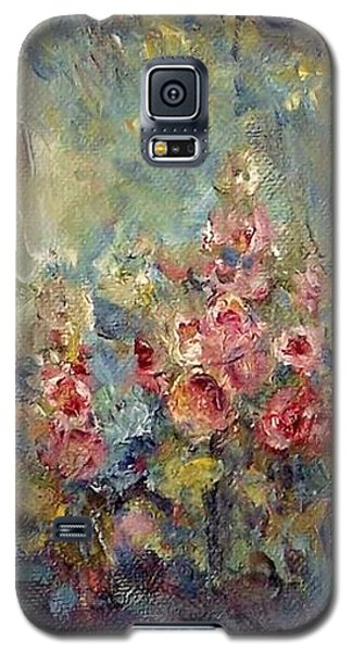 The Sparkle Of Light Galaxy S5 Case