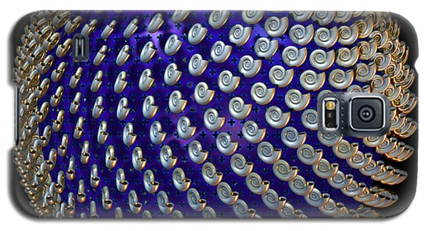The Spawning Galaxy S5 Case