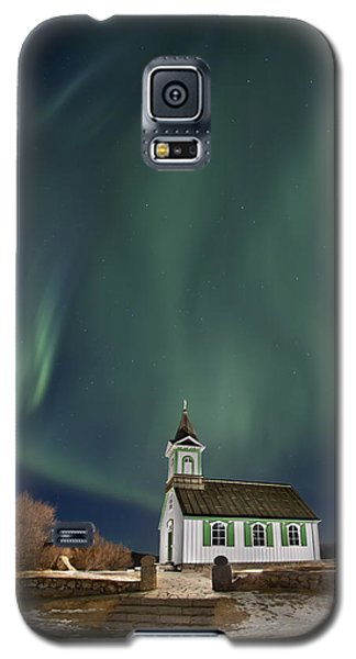 The Spirit Of Iceland Galaxy S5 Case