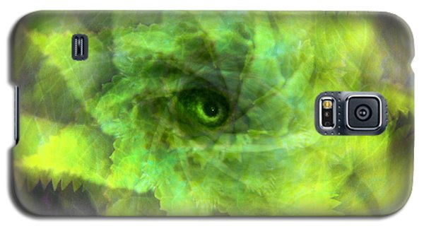 The Spirit Of The Jungle Galaxy S5 Case