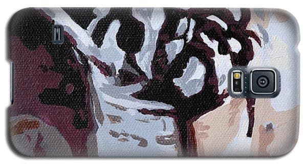 The Splurge Galaxy S5 Case