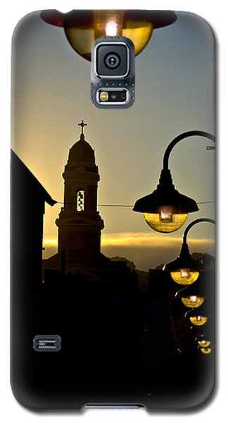 The St. Paul Church Galaxy S5 Case