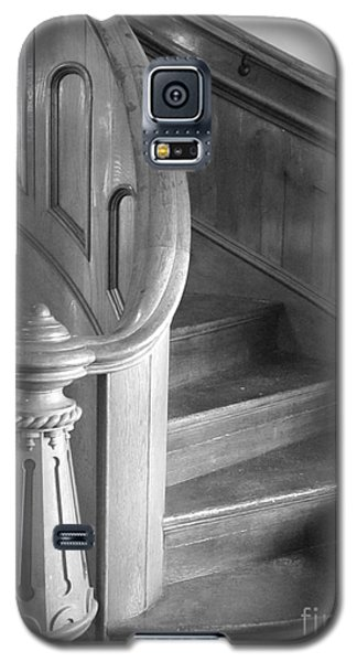 The Staircase Galaxy S5 Case by Barbara Bardzik