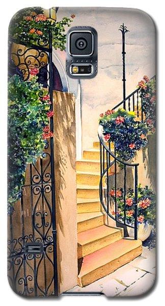 The Stairway Galaxy S5 Case