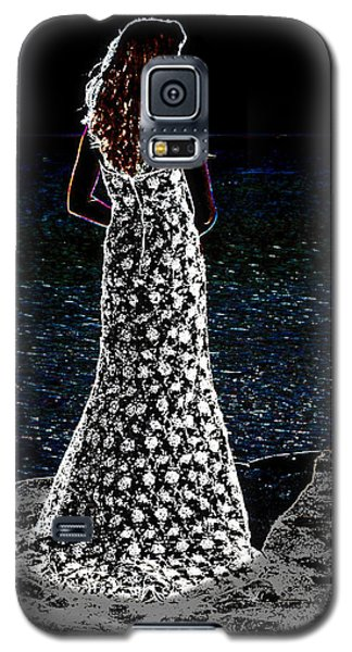 The Stanz Galaxy S5 Case by Leticia Latocki