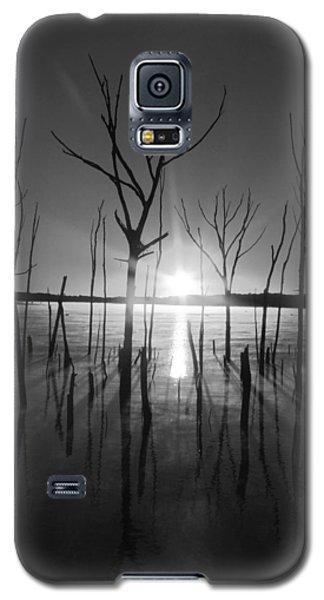 The Star Arrives Galaxy S5 Case by Raymond Salani III