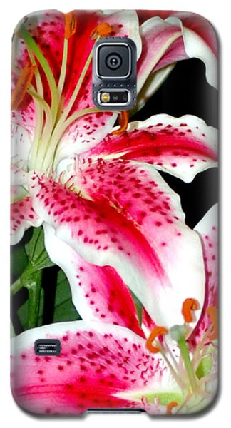 The Star Lily  Galaxy S5 Case
