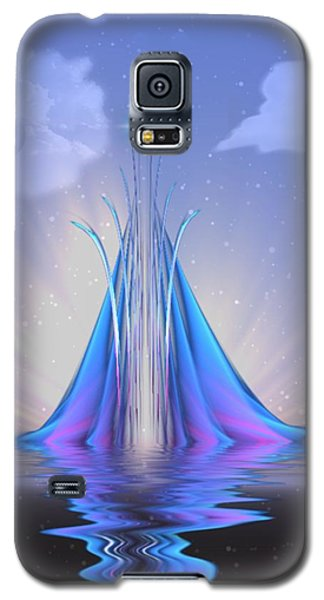 The Star Of Lothlorien Galaxy S5 Case
