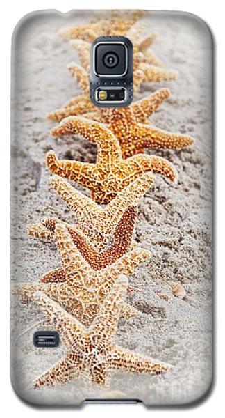 The Starfish Line Dance Galaxy S5 Case