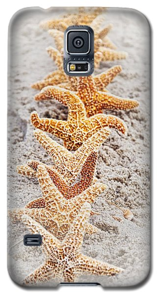 The Starfish Line Dance Galaxy S5 Case