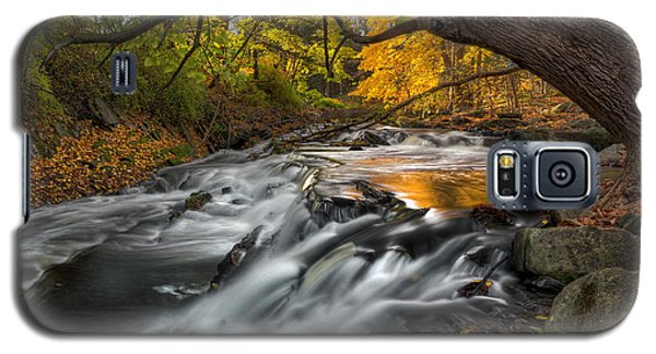 The Still River Square Galaxy S5 Case
