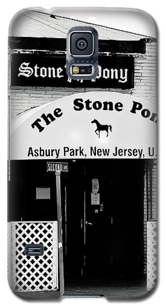 The Stone Pony Asbury Park Nj Galaxy S5 Case
