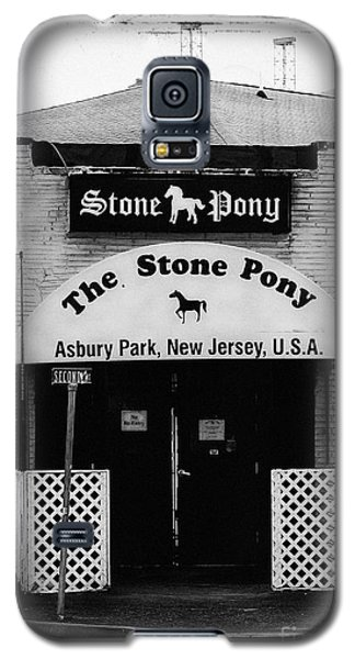 The Stone Pony Galaxy S5 Case by Colleen Kammerer