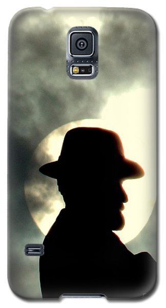 New Orleans General Robert E. Lee Mounment Galaxy S5 Case