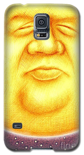 The Sun King Galaxy S5 Case