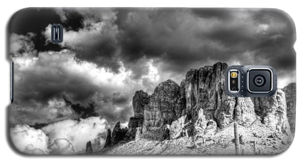 The Superstitions  Galaxy S5 Case