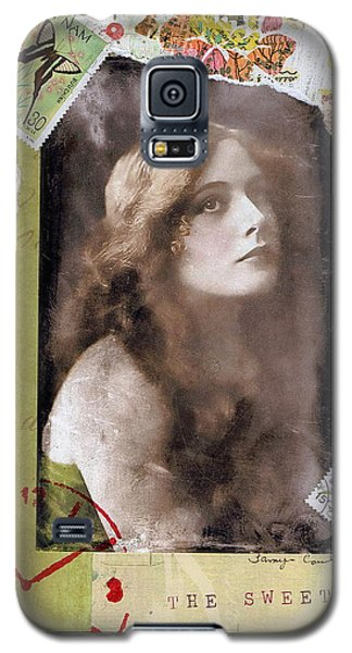 The Sweet Life Galaxy S5 Case