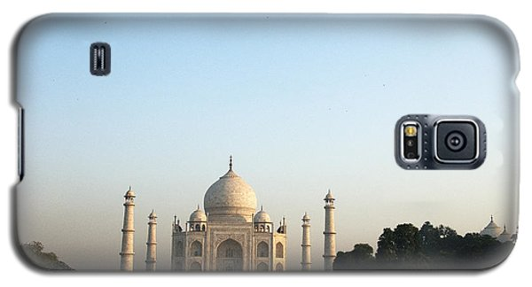 The Taj. Early Morning Galaxy S5 Case