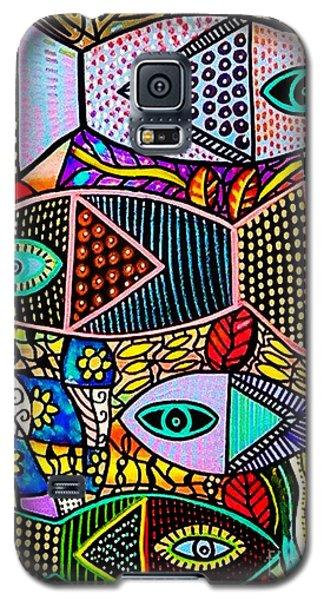 The Talavera Sea Galaxy S5 Case