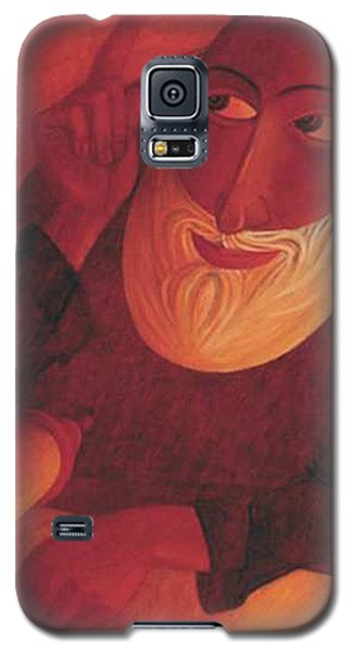 The Talmudist Galaxy S5 Case