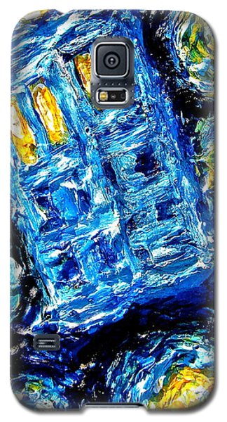 The T.a.r.d.i.s Galaxy S5 Case