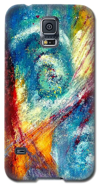 The Tempest Galaxy S5 Case