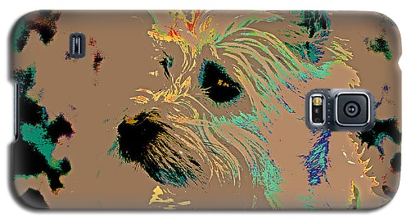 The Terrier Galaxy S5 Case