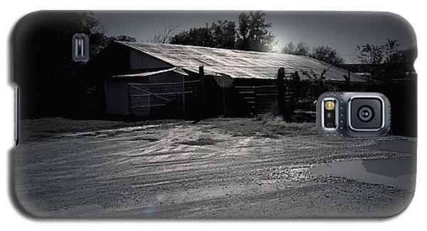 Tcm  #7 - Slaughterhouse Galaxy S5 Case