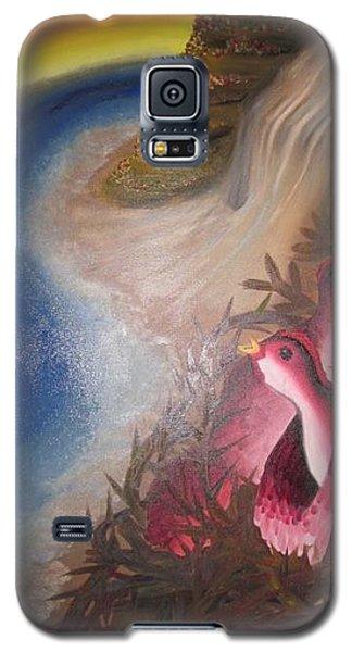 The Thorn Birds Galaxy S5 Case
