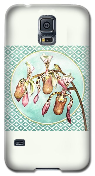 The Three Graces Galaxy S5 Case