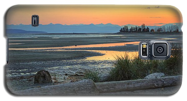The Tide Is Low Galaxy S5 Case