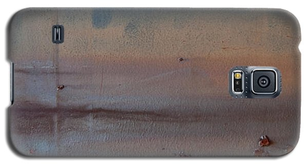 The Tide Is Out Galaxy S5 Case
