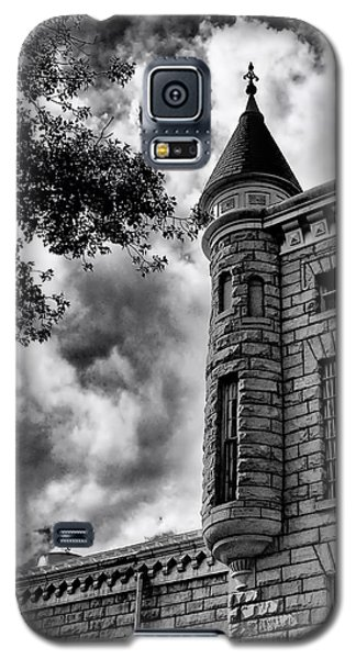 The Tower Galaxy S5 Case