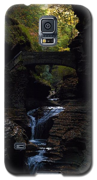 The Trail To Rivendell Galaxy S5 Case