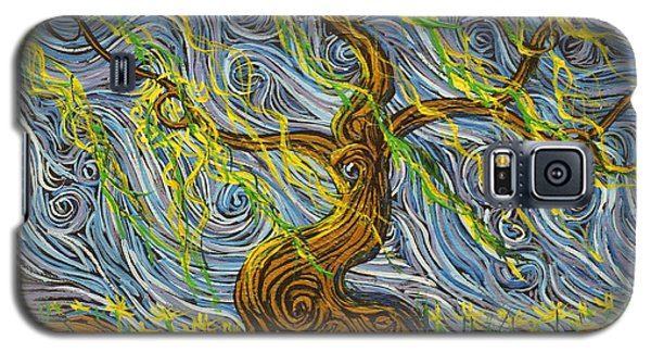 The Tree Have Eyes Galaxy S5 Case