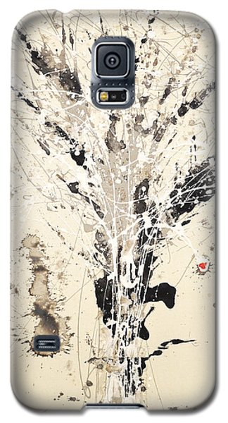 The Tree Of Knowledge Galaxy S5 Case