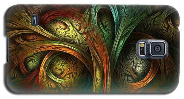 The Tree Of Life Galaxy S5 Case