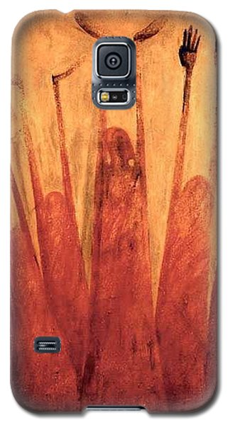 The Tree Of Weeping Galaxy S5 Case