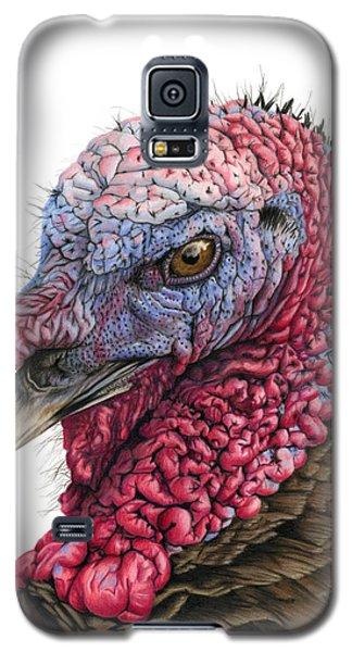 The Turkey Galaxy S5 Case