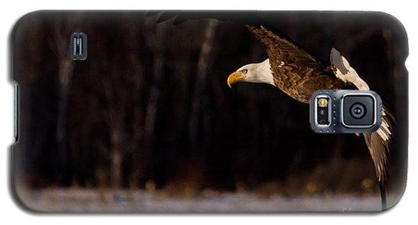 The Turn Galaxy S5 Case