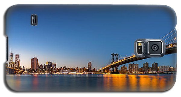 The Two Bridges Galaxy S5 Case