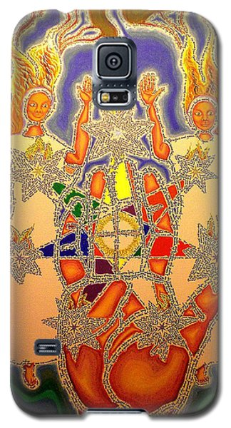 The Two Witnesses  Galaxy S5 Case
