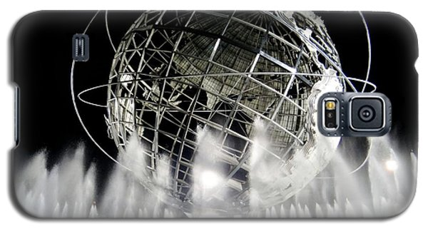 The Unisphere's 50th Anniversary Galaxy S5 Case