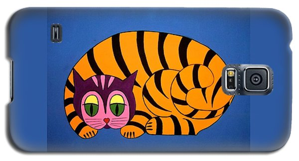 The Unity Cat Galaxy S5 Case