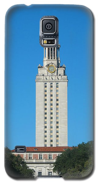 The University Of Texas Tower Galaxy S5 Case