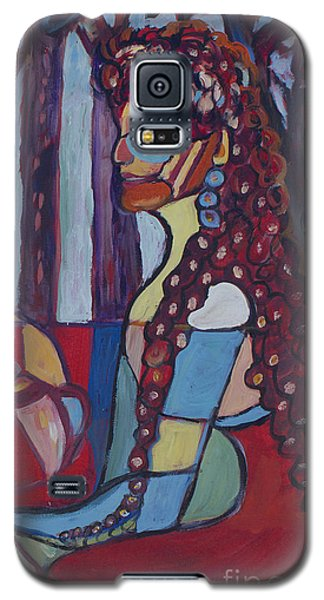 The Unknown Story Galaxy S5 Case by Avonelle Kelsey