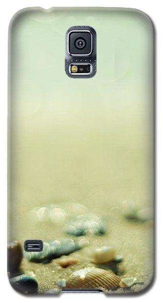 The Vanishing Galaxy S5 Case