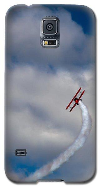 The Vapor Trail Galaxy S5 Case