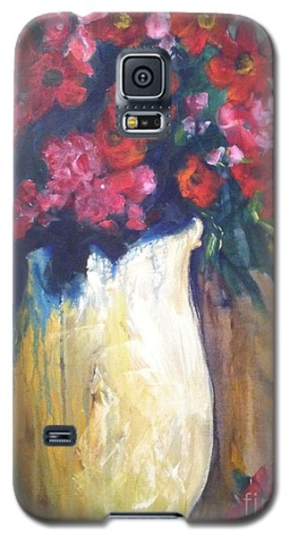 The Vase Galaxy S5 Case